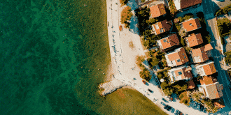 Levné letenky do Zadaru