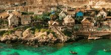 Levné letenky na Maltu
