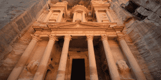 Levne letenky do Ammanu
