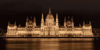 Levné letenky do Budapešte