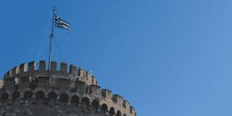 Levne letenky do Soluňa